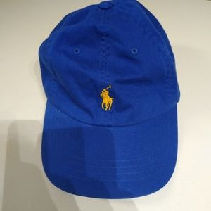 Polo by Ralph Lauren hat